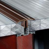 Instalación techos de policarbonato - cómo instalar techos de policarbonato