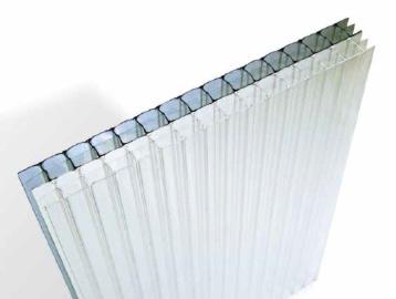 Planchas de policarbonato atérmico bicolor - Macrolux SuperLife | Policarbonato bicolor en Ecuador - Policarbonato de dos colores - policarbonato bicolor atérmico