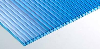 ¿Qué es el policarbonato? Que es el policarbonato - Es un material preferido para construir techos y cubiertas