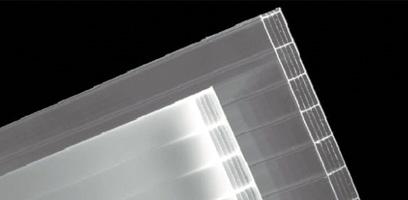 Policarbonato atérmico - planchas de policarbonato atérmico - paneles de policarbonato atérmico - láminas de policarbonato atérmico en Ecuador | ALCRISTAL C.A.