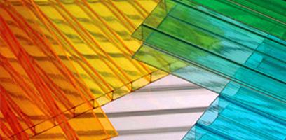 Ventajas del Policarbonato para techos y cubiertas - Policarbonato alveolar - policarbonato atérmico
