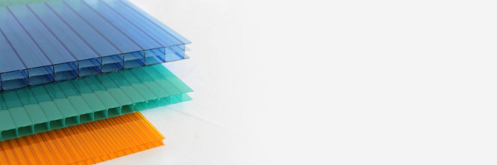 techos de policarbonato atérmico - policarbonato alveolar - planchas de policarbonato - láminas de policarbonato suizo | ALCRISTAL C.A.